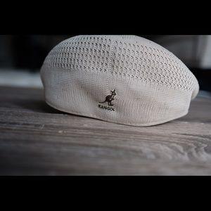 Kangol Beige Hat